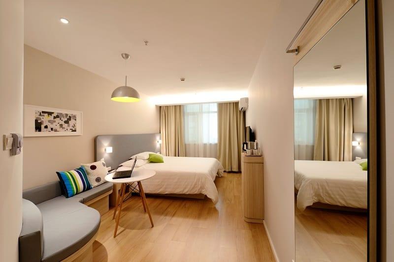 Hotelapartments