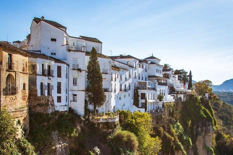 Spanienimmobilien